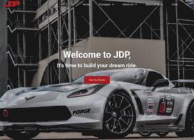 jdpmotorsports.com