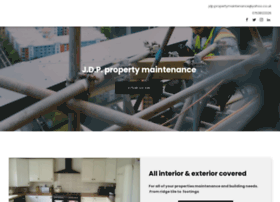 jdppropertymaintenance.co.uk