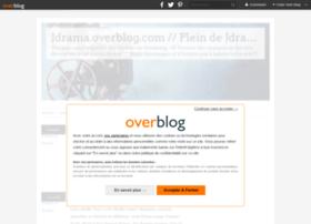 jdrama.over-blog.com
