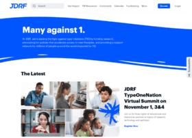 jdrf.com