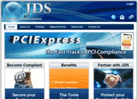 jdscompliance.com