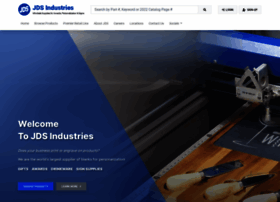 jdsindustries.com