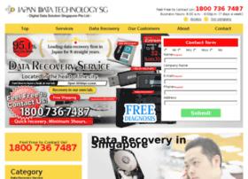 jdt-datarecovery.com.sg