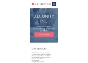 jdunity.com