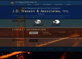 jdwesson.com