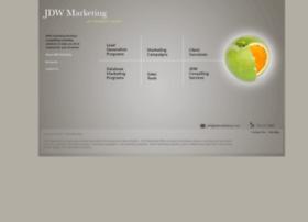 jdwmarketing.com