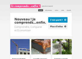 je-comprends-enfin.fr