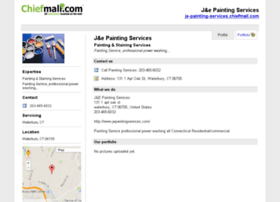 je-painting-services.chiefmall.com
