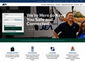 jea.com