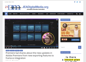 jeadigitalmedia.org