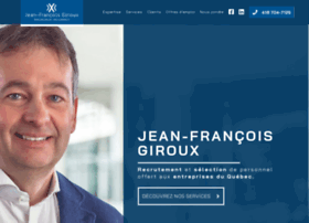 jean-francoisgiroux.com