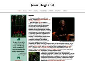 jean-hegland.com