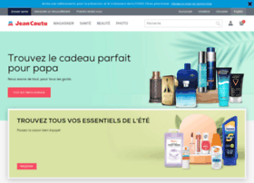 jeancoutu.com
