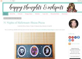 jeanette-happythoughtsinkspots.blogspot.com