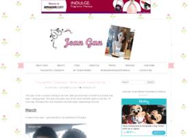 jeangan.com