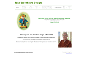 jeangreenhowe.com