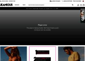 jeanious.gr