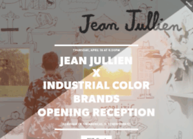 jeanjullienopeningreception.splashthat.com