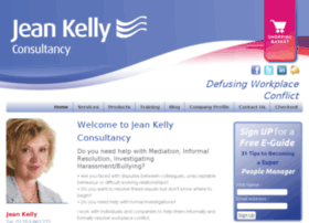 jeankellyconsultancy.co.uk