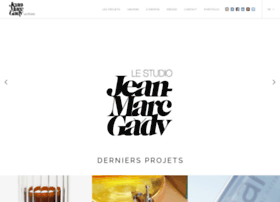 jeanmarcgady.com