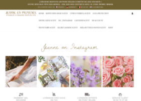 jeanne-en-provence.com