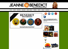 jeannebenedict.com