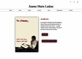 jeannemarielaskas.com