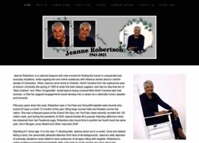 jeannerobertson.com