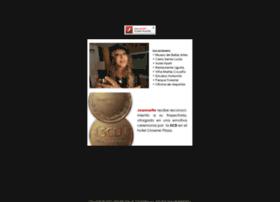 jeannette-parcet.com
