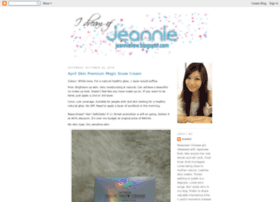 jeannieliew.blogspot.com