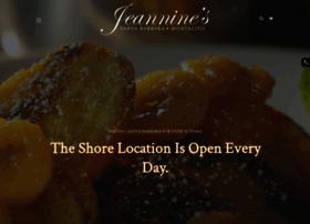 jeannines.com