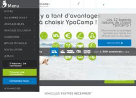 jeanniot-loisirs-bourgogne.ypocamp.fr