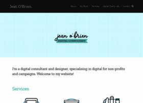 jeanobrien.com