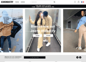 jeans-industry.fr