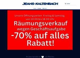 jeans-kaltenbach.de