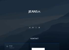 jeans.pl