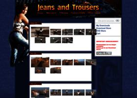 jeansandtrousers.com