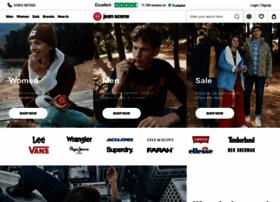 jeanscene.co.uk