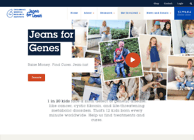 jeansforgenes.org.au