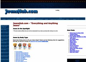 jeanshub.com
