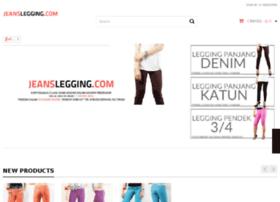 jeanslegging.com