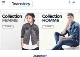 jeansstory.fr