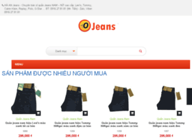 jeansxuatkhau.com