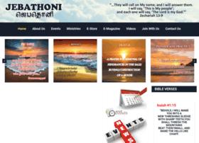 jebathoni.org