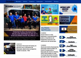 jeceaba.mg.gov.br