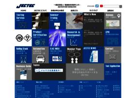 jectec.or.jp