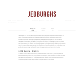 jedburghs.com