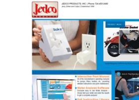 jedcopro.com