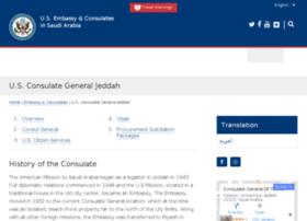 jeddah.usconsulate.gov