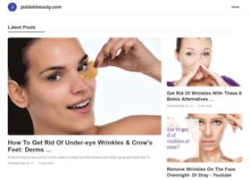 jeddahbeauty.com